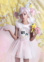 Load image into Gallery viewer, Tutu Du Monde LOVES My Little Pony Everfree Tutu Dress | Honeypiekids