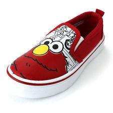 Honeypiekids | Elmo sneakers