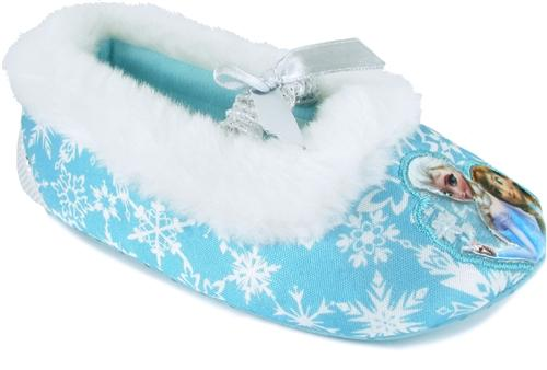 Disney's Frozen Slippers - Honeypiekids