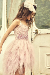 Tutu Du Monde Funfetti Tutu Dress - Honeypiekids.com