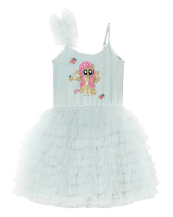 Honeypiekids | Tutu Du Monde Loves My Little Pony PEACHY SWEET TUTU DRESS