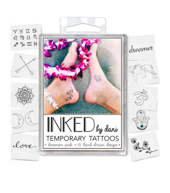 Honeypiekids | INKED By Dani DREAMERS PACK