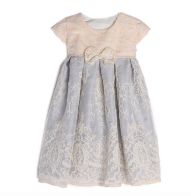 Honeypiekids | Isobella and Chloe Antoinette Dress