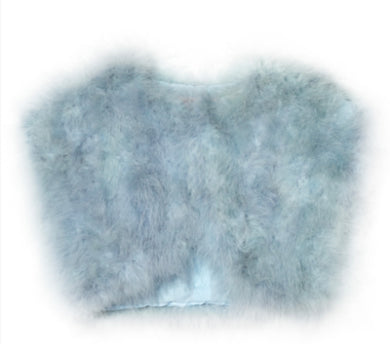 Tutu Du Monde Light As A Feather Shrug in Frosted