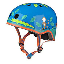 Load image into Gallery viewer, Micro Scooter Helmets | Honeypiekids