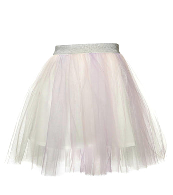 Honeypiekids | Doe a Dear Pink and Lavender Ombre Tulle Tutu Skirt