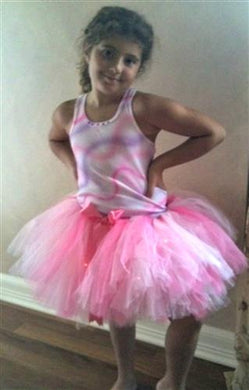 honeypiekids | Light Up Tutu