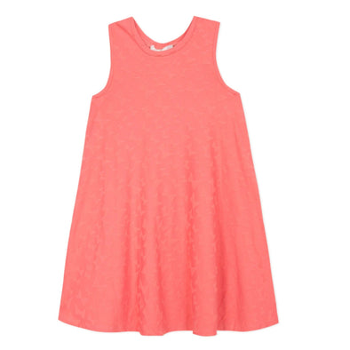 Honeypiekids | Lili Gaufrette Girls Giroflee Dress