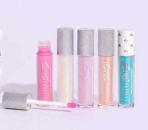 "Petite ""n"" Pretty 10K Shine Lip Gloss Available in 6 different Shades 