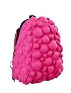 honeypiekids | Mad Pax Bubble Half Size Backpack in Gumball Pink