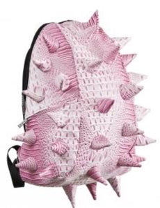 honeypiekids | Mad Pax Gator Full Size Back Pack in Pink