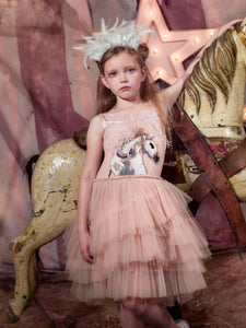Tutu Du Monde Mane Attraction Tutu Dress - Honeypiekids.com