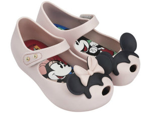 Mini Melissa Mickey and Minnie Disney Shoes | Honeypiekids