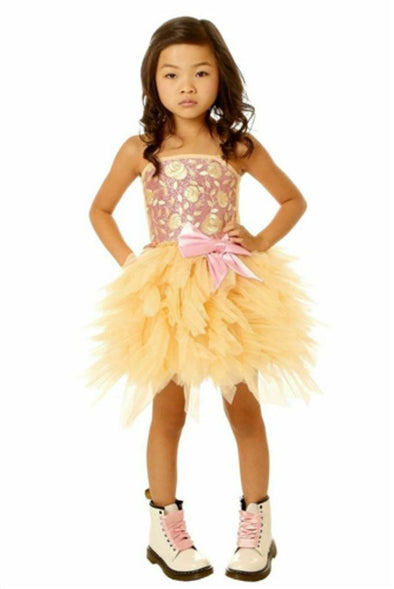 Honeypiekids | Ooh La La Couture Pink Lady WOW Dream Tutu Dress