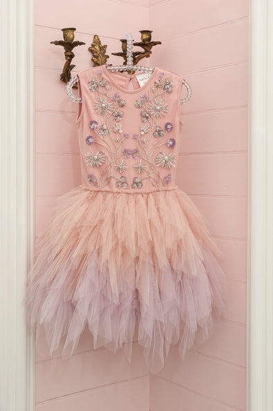 Honeypiekids | Ooh La La Couture Peony Dress