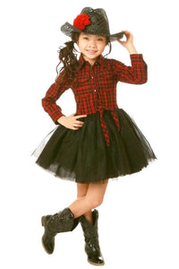 honeypiekids | Ooh La La Couture Red Plaid Button Up Shirt Dress