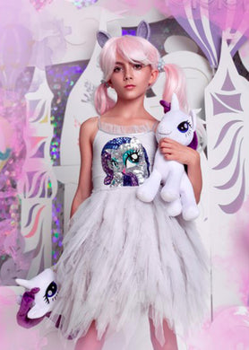 Tutu Du Monde LOVES My Little Pony OPALESCENCE TUTU DRESS
