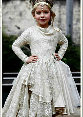 Petite Couture Dress - Honeypiekids.com