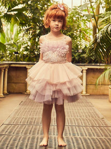 Tutu Du Monde Passion Petal Tutu Dress - Honeypiekids.com