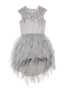 Tutu Du Monde Phantom Soiree Tutu Dress - Honeypiekids.com