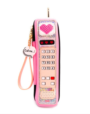 Bewaltz Cell Phone Handbag | Honeypiekids