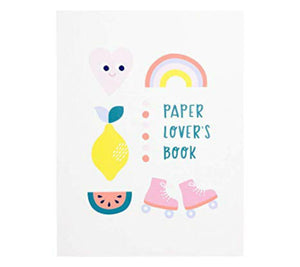 Paper Lovers Notebook | Honeypiekids