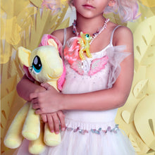 Load image into Gallery viewer, Tutu Du Monde LOVES My Little Pony Magic Wings Singlet Top - Honeypiekids.com