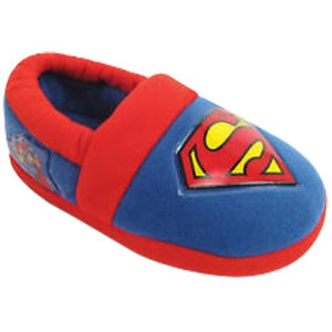 honeypiekids | Superman Slippers