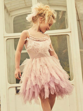 Tutu Du Monde Swan Queen Tutu Dress - Honeypiekids.com