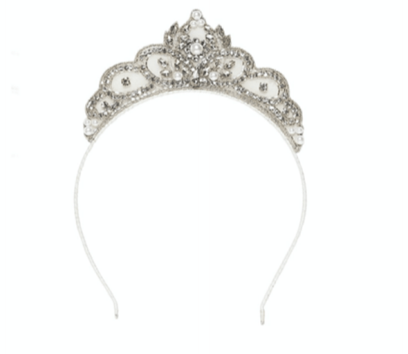 Honeypiekids | Tutu Du Monde Baroness Tiara In 2 Color Choices