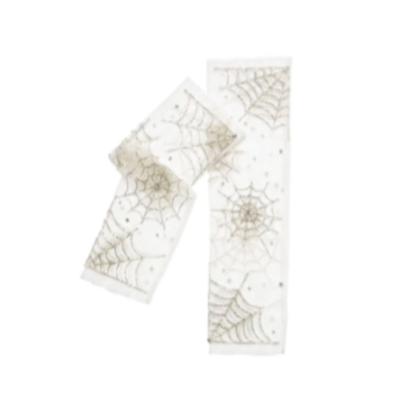 Honeypiekids | Tutu Du Monde Creepy Crawly Leggings in Milk Color