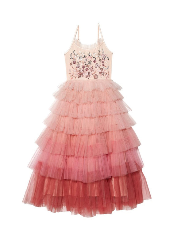 honeypiekids | Tutu Du Monde IBIZA Long Tutu Dress.