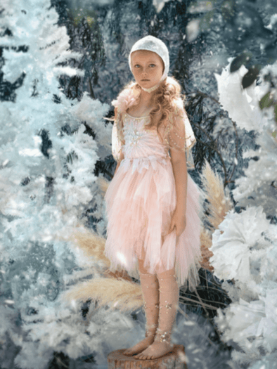 honeypiekids | Tutu Du Monde Shooting Star Tutu Dress.