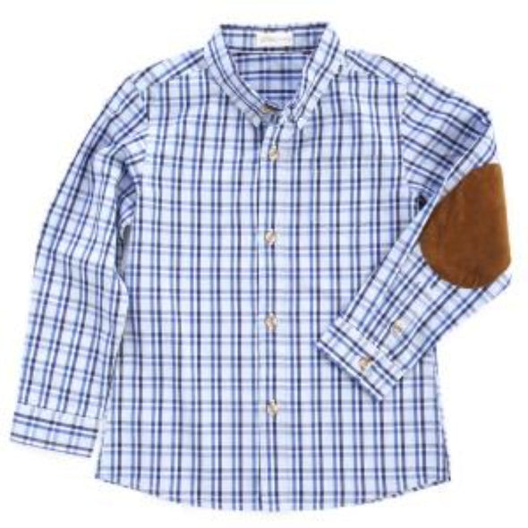 Honeypiekids | Urban Sunday Arthur dress shirt