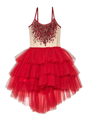 Tutu Du Monde Vampira Tutu Dress - Honeypiekids.com