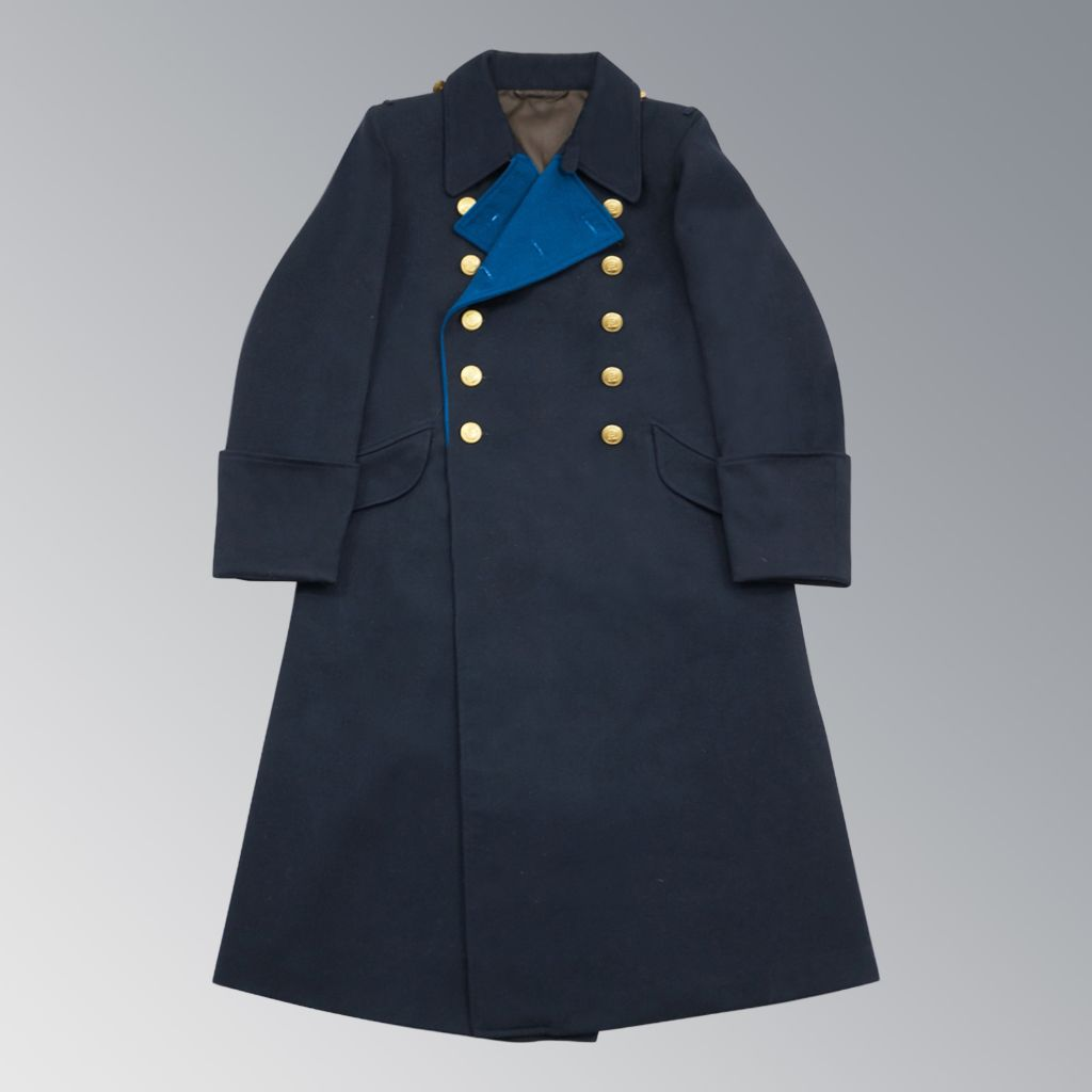 ADMIRAL GREATCOATS