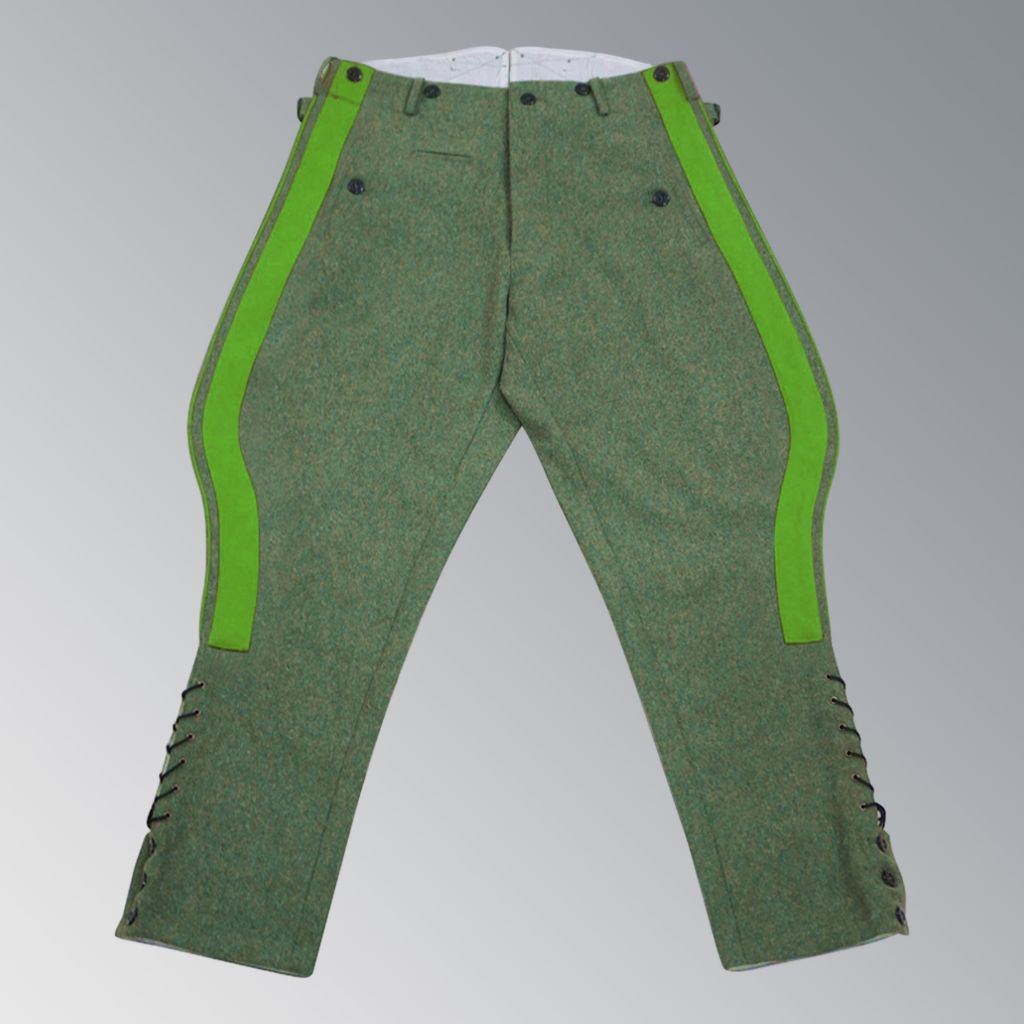 ALPINE TROOP OFFICER PANTS