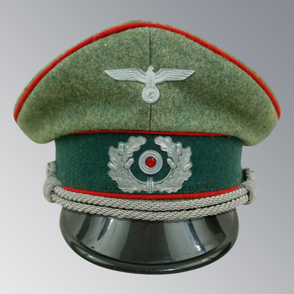 ARTILLERY OFFICER CAPS