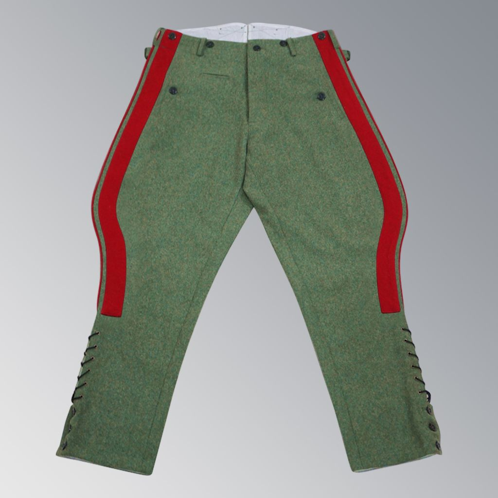 ARTILLERY OFFICER PANTS