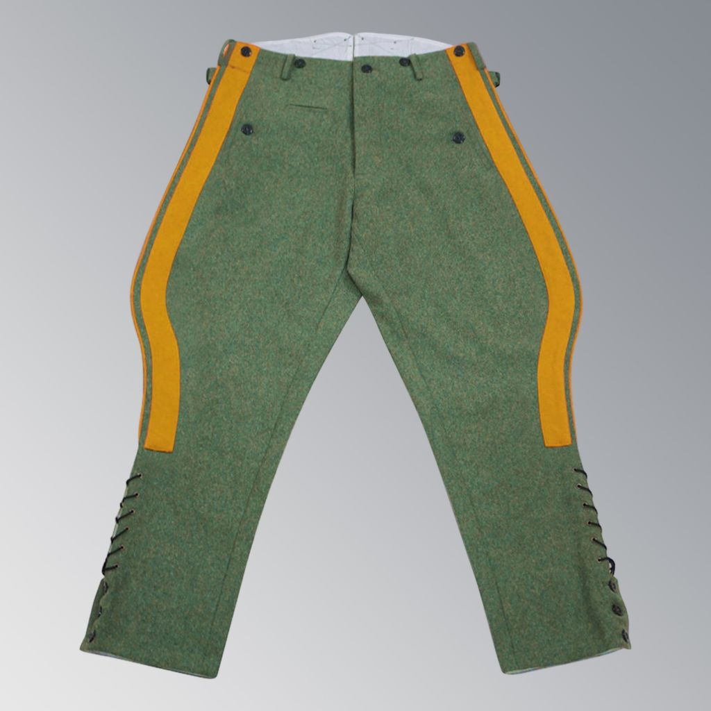 CAVALRY/RECON OFFICER PANTS