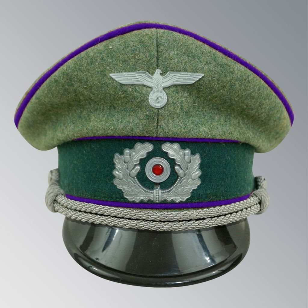 CHAPLAIN OFFICER CAPS
