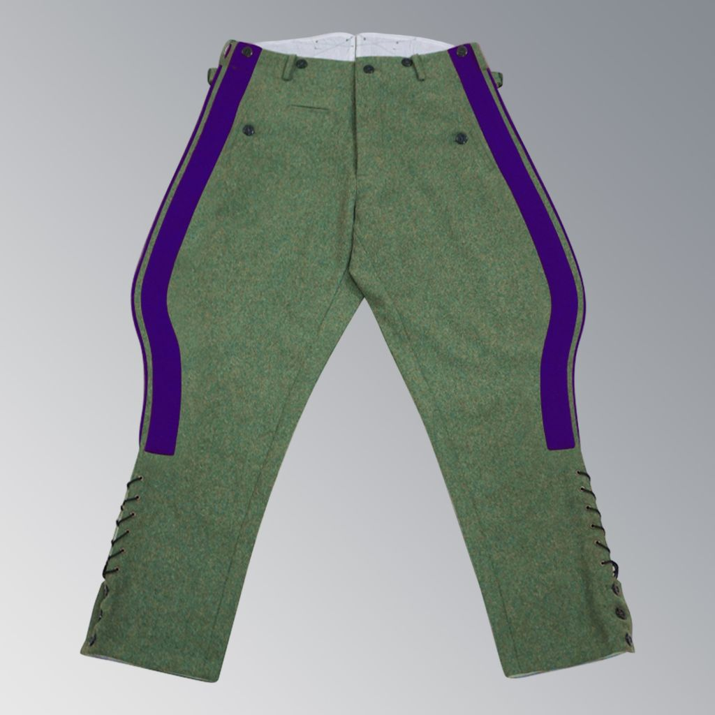 CHAPLAIN OFFICER PANTS