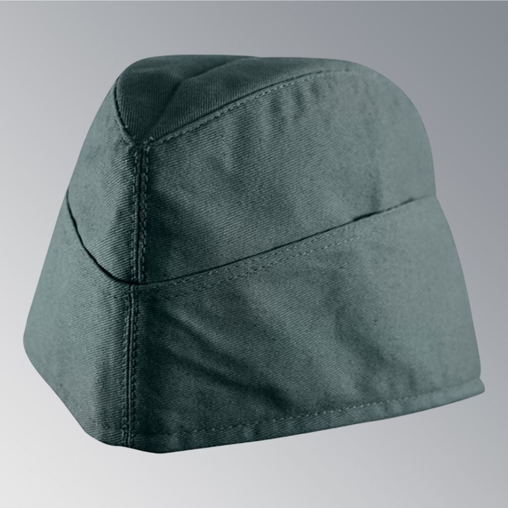 COTTON SUMMER UNIFORM CAPS