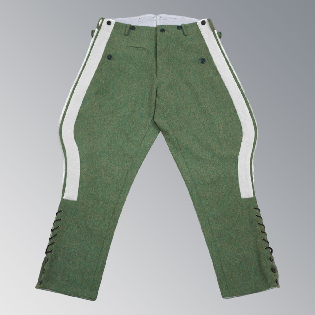 INFANTRY OFFICER PANTS
