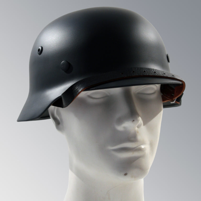 Reproduction WWII German M35 Stahlhelm Helmet