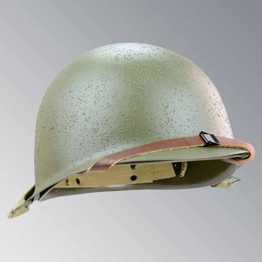 Reproduction US WWII M1 Helmet