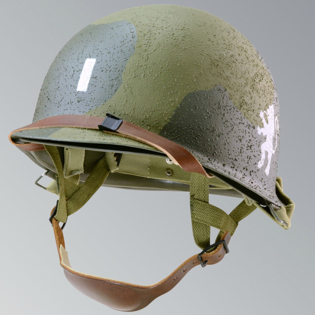 US WWII Reproduction M1C Helmet