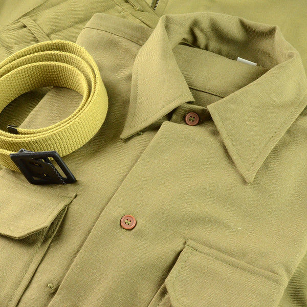 Reproduction US WWII Army Enlisted Uniform Shirt