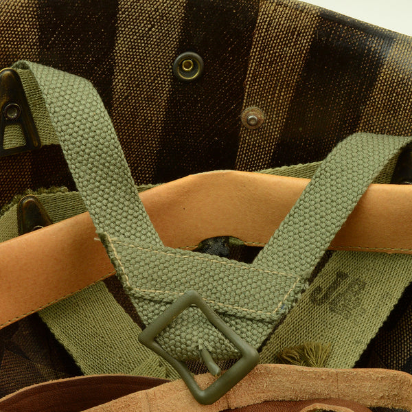 US WWII Paratrooper Airborne Westinghouse Liner A Strap