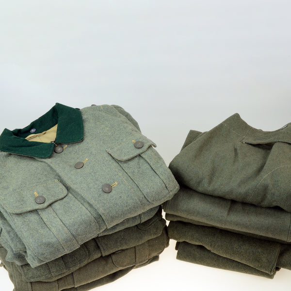 Film Prop, Motion Picture and Theatre Military Uniforms